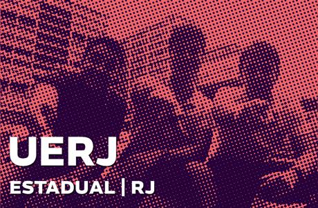 UERJ | UERJ | Universidade do Estado do Rio de Janeiro