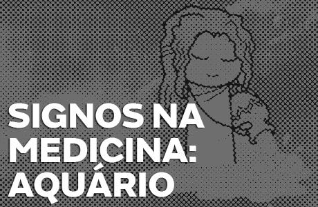 Médico de Aquários: leal, excêntrico e obstinado