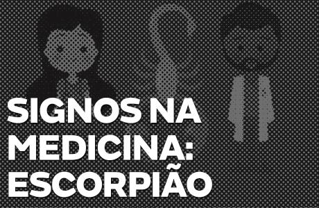 Médico de Escorpião: líder nato, frio e focado
