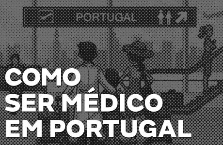 Qual o salário e como ser médico em Portugal?